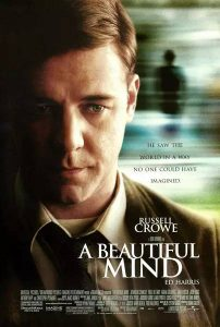 [美丽心灵|A Beautiful Mind][2001][2.85G]