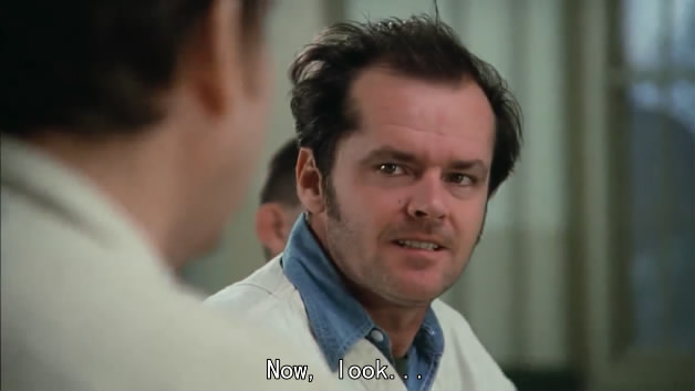 [飞越疯人院|One Flew Over the Cuckoo's Nest][1975][1.83G]