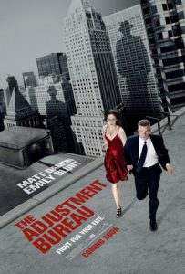 [命运规划局|The Adjustment Bureau][2011][2.29G]