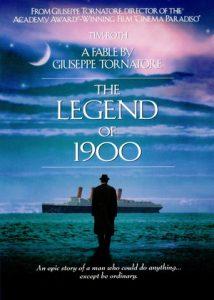 [海上钢琴师|The legend of 1900][1998][2.36G]