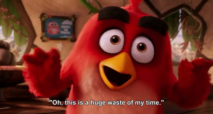 [愤怒的小鸟|Angry Birds][2016][1.36G]