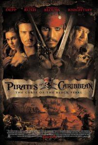 [加勒比海盗|Pirates of the Caribbean: The Curse of the Black Pearl][2003][2G]