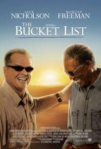 [The Bucket List][2007][1.34G]