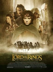 [魔戒再现|The Lord of the Rings: The Fellowship of the Ring][2001][3.23G]