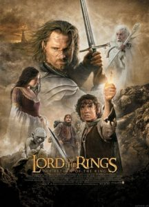[指环王3:王者无敌 |The Lord of the Rings: The Return of the King][2003][3.73G]