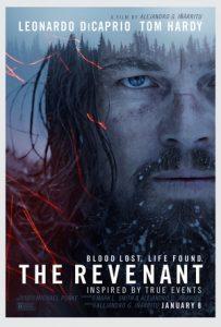 [The Revenant][2015][2.2G]