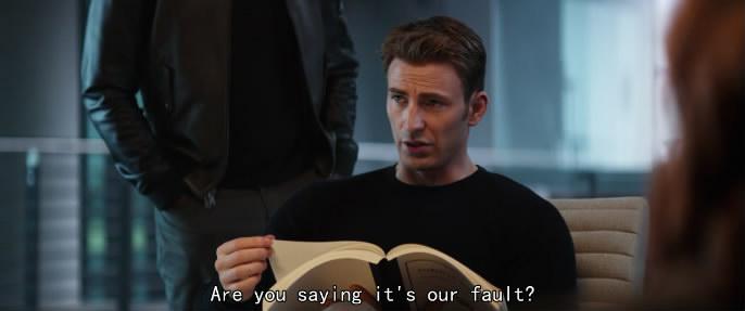 [美国队长3|Captain America: Civil War][2016][2.98G]