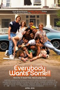 [Everybody Wants Some!!][2016]
