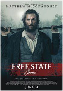[琼斯的自由国度|Free State of Jones][2016][1.94G]