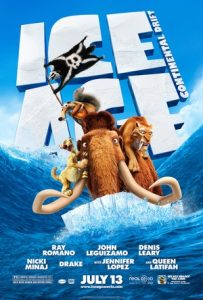 [冰川时代4|Ice Age: Continental Drift][2012][1.84G]