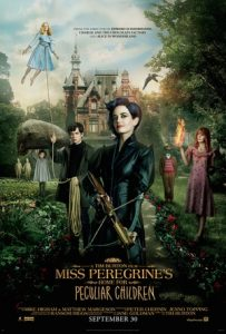 [Miss Peregrine's Home for Peculiar Children][2016][2.68G]