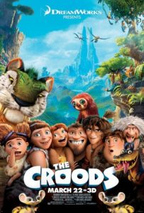 [疯狂原始人|The Croods][2013][2.09G]