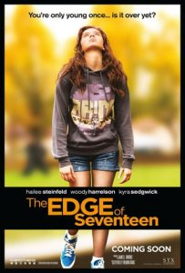 [成长边缘|The Edge of Seventeen][2016][3.61G]