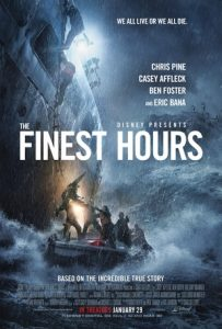 [怒海救援|The Finest Hours][2016][2.44G]