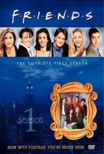[老友记|Friends Season 1][1994][51.7G]