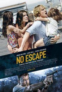 [无处可逃 No Escape][2015][1.5G]