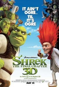 [怪物史瑞克4|Shrek Forever After][2010][1.99G]