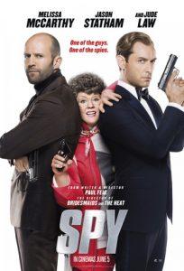 [女间谍|Spy][2015][1.83G]