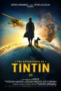 [丁丁历险记|The Adventures of Tintin: The Secret of the Unicorn][2011][2.25G]