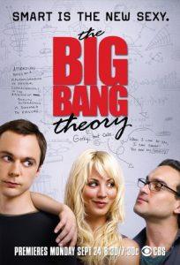 [生活大爆炸 第一季|The Big Bang Theory Season 1][2007]