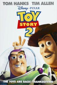 [玩具总动员2|Toy Story 2][1999][1.27G]