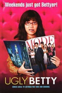 [丑女贝蒂 第一季|Ugly Betty Season 1][2006][7.84G]
