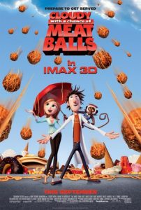 [天降美食|Cloudy with a Chance of Meatballs][2009][1.89G]