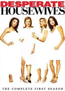 [绝望主妇 第一季|Desperate Housewives Season 1][2004]