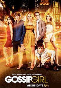 [绯闻女孩|Gossip Girl Season 1][2007][23.3G]