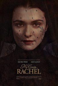 [浮生梦|My Cousin Rachel][2017][1.47G]