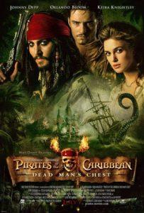 [加勒比海盗2:聚魂棺 Pirates of the Caribbean: Dead Man's Chest][2006][3.19G]