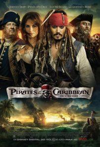 [加勒比海盗4:惊涛怪浪|Pirates of the Caribbean: On Stranger Tides][2011][2.66G]