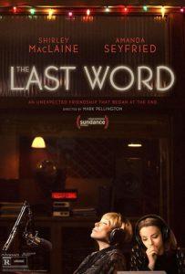 [最后的话|The Last Word][2017][1.98G]