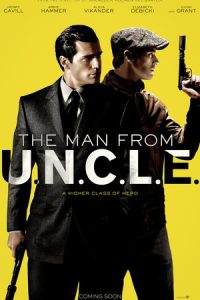 [秘密特工|The Man from U.N.C.L.E.][2015][1.6G]