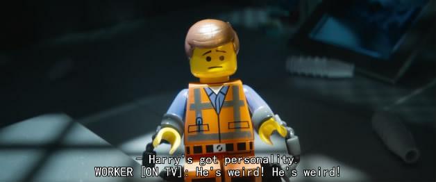 [乐高大电影|The Lego Movie][2014][1.39G]