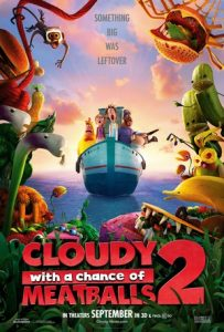 [天降美食2|Cloudy with a Chance of Meatballs 2][2013][1.96G]