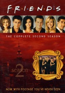 [老友记 第二季|Friends Season 2][1995]
