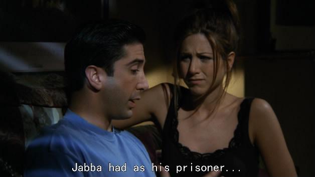 [老友记 第三季|Friends Season 3][1996]