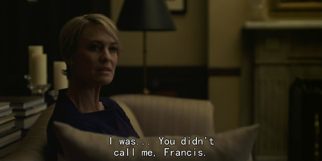 [纸牌屋 第一季|House of Cards Season 1][2013]