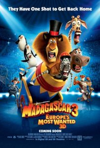 马达加斯加3|Madagascar 3: Europe's Most Wanted][2012][1.97G]