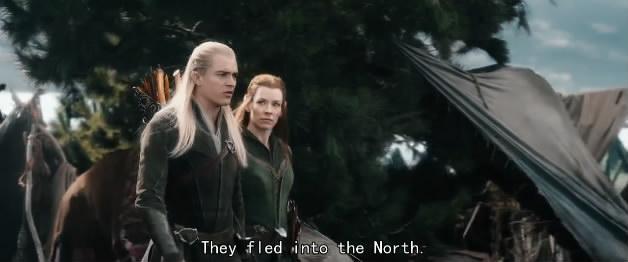 [霍比特人3:五军之战|The Hobbit: The Battle of the Five Armies][2014][2.28G]