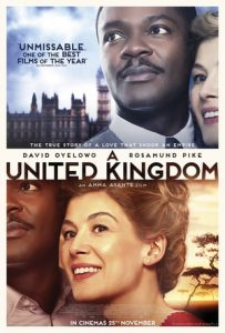 [联合王国|A United Kingdom][2016][2.39G]