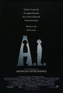 [人工智能|Artificial Intelligence: AI][2001][3.04G]