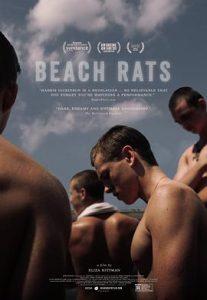 [沙滩鼠|Beach Rats][2017][1.34G]
