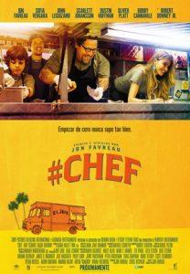 [落魄大厨 Chef][2014][2.34G]