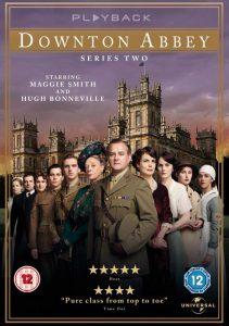 [唐顿庄园 第二季|Downton Abbey Season 2][2011]