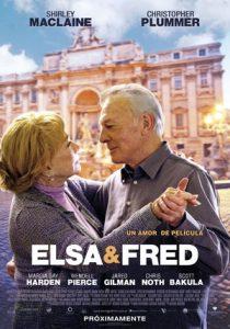 [艾尔莎与弗雷德|Elsa & Fred][2013][1.36G]