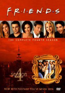 [老友记 第四季|Friends Season 4][1997]