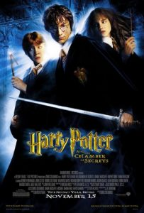 [哈利·波特与密室 Harry Potter and the Chamber of Secrets][2002][2.42G]