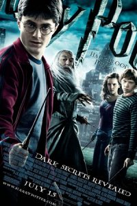 [哈利·波特与混血王子|Harry Potter and the Half-Blood Prince][2009][3.29G]